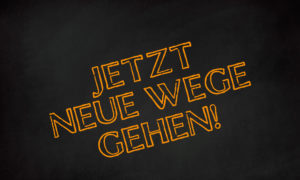 Jetzt neue Wege gehen! Mit Knacklos24.de